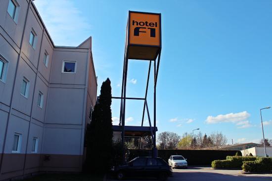 hotelF1 Saint Die des Vosges Picture