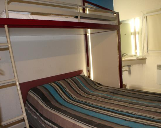 hotelF1 Saint Die des Vosges Photo
