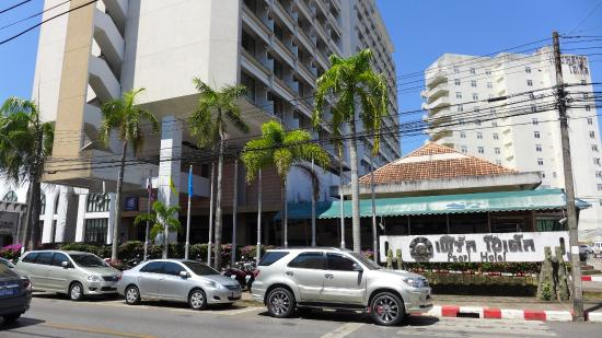 Photo of Pearl Hotel Phuket Town