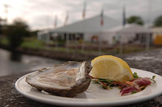 Paddy Burke's: Oyster Festival