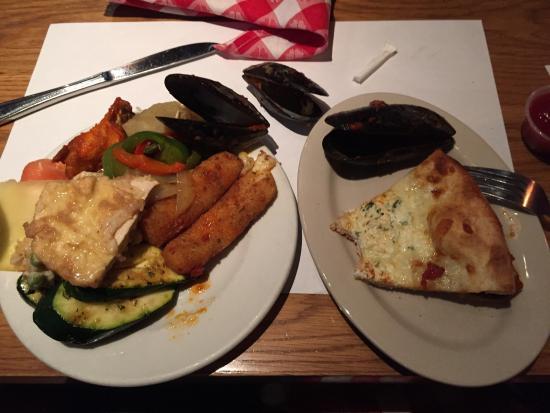 great sunday brunch buffet review of pizza brew scarsdale ny rh tripadvisor com