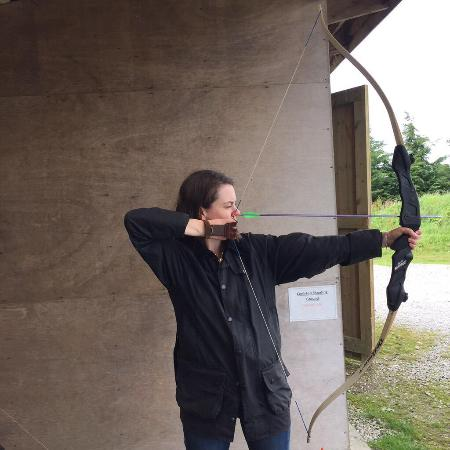 Coniston Archery Centre