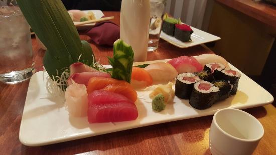 Fuji Japanese Restaurant