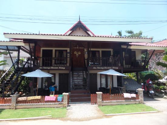 Ao Nang Home Stay Photo