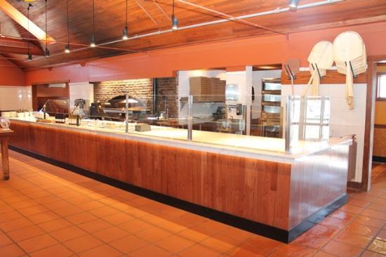 Bertucci S Kitchen Bar North Andover Ma