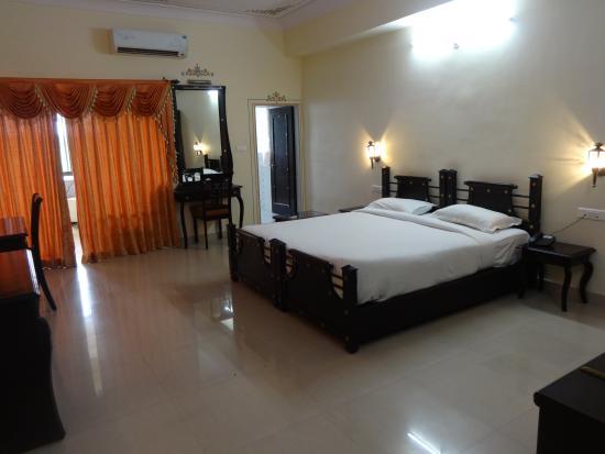 Menal Resort : SUPER DELUXE ROOM