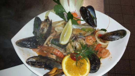 Restaurant Mediterranee