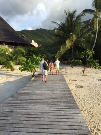 Hilton Moorea Lagoon Resort & Spa: photo0.jpg
