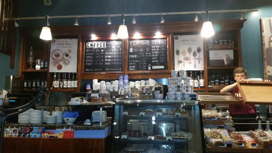 Caffe Nero - Leeds