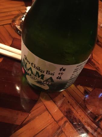 Joto Thai-Sushi: photo3.jpg