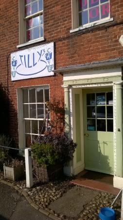 Tillys Cafe