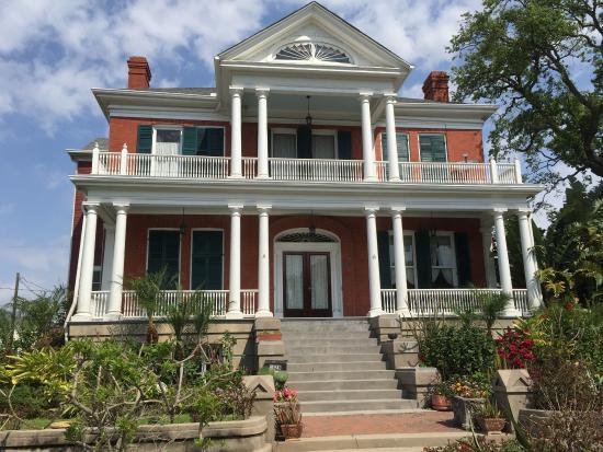 m w shaw house picture of galveston historic tour galveston rh tripadvisor com