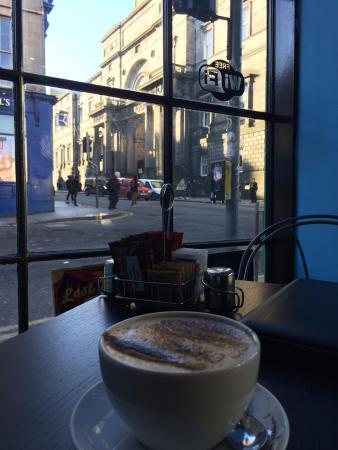 Aroma Coffee Bar
