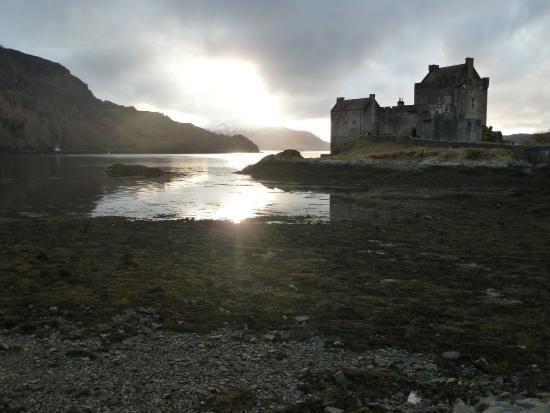 James Bond Skyfall Location Picture Of Scottish