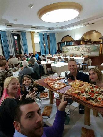 Ristorante Pizzeria Ottocento