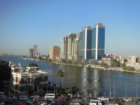 Cairo Marriott Hotel & Omar Khayyam Casino Photo