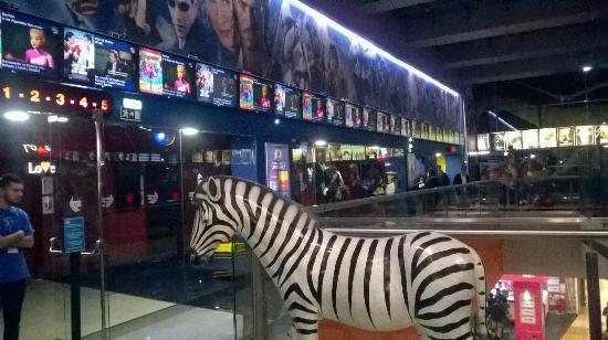Cinema City Alegro Alfragide