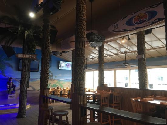Photo1 Jpg Picture Of Nalu Hawaiian Surf Bar Amp Grille