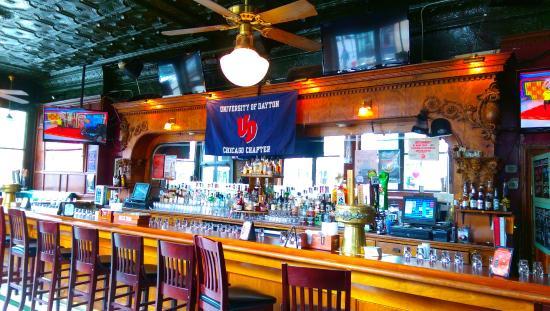 The 10 Best Restaurants Near Victory Gardens Theater Chicago