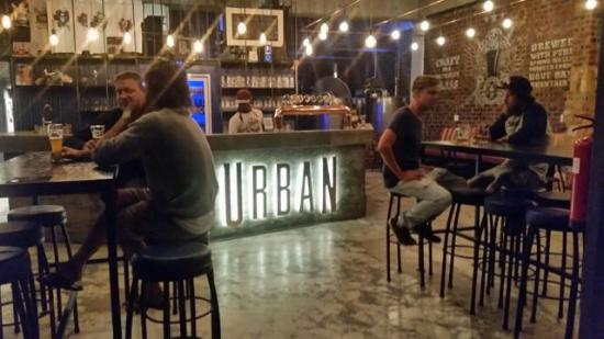 Urban Brewing Co.