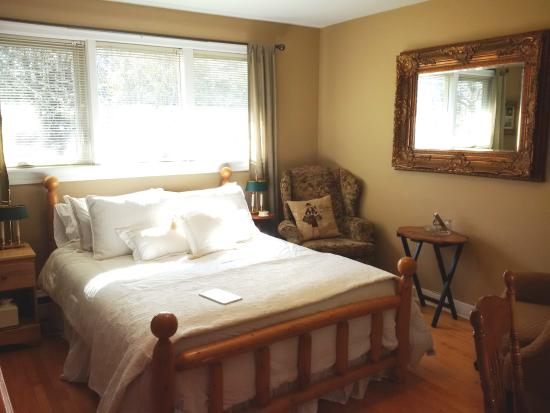 Fundy Heights B&B : Manchester Room