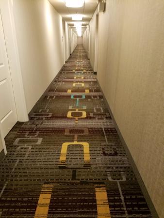 hallway picture of residence inn east lansing east lansing rh tripadvisor com