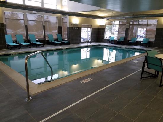 pool picture of residence inn east lansing east lansing tripadvisor rh tripadvisor com