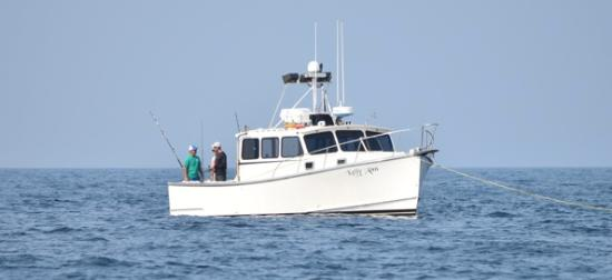 Kelly Ann Fishing Charters
