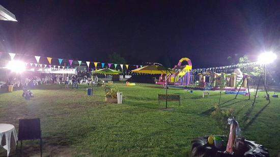 Ranch Arcobaleno: Ranch Arcobaleno
