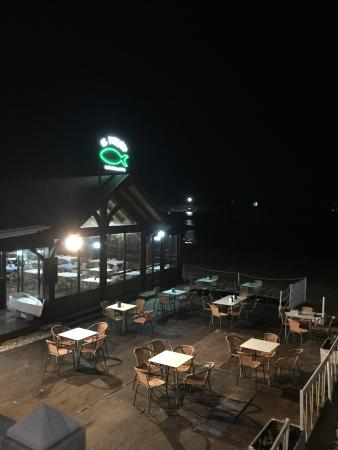 El Pescaico Chiringuito