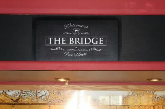 Penmaenmawr, UK: Now at the bridge st asaph. ....no bookings and still no children under 14 yrs. open Thursday Fr