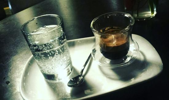 Public Espresso + Coffee