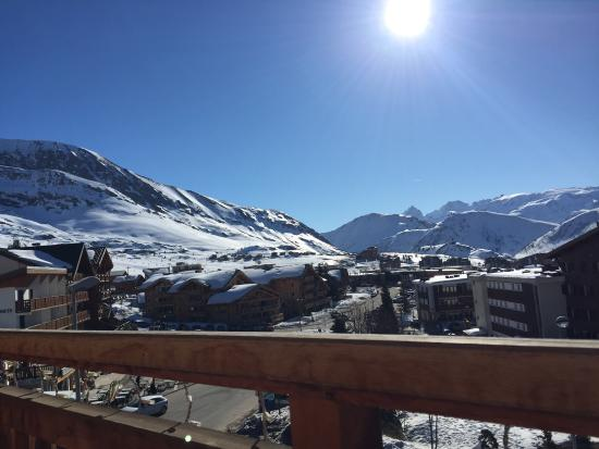Alp'azur - Le Bourg-d'Oisans - book your hotel with ...
