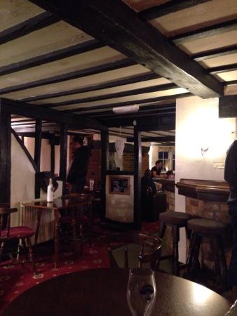 Harlington, UK: The Carpenters Arms