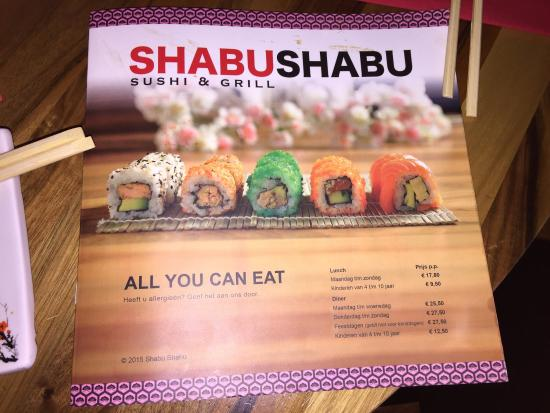 Shabu Shabu - Rotterdam Center: photo3.jpg