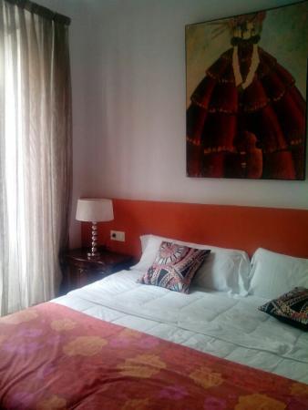 Bed & Breakfast Almirante