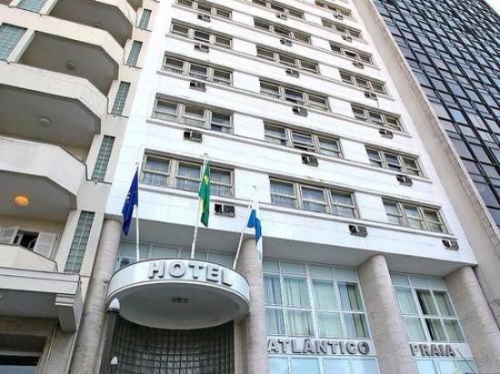 Photo of Grandarrell Ouro Verde Hotel Rio de Janeiro