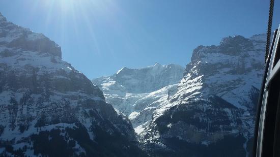 Grindelwald, Schweiz: 20160320_110255_large.jpg
