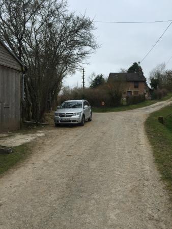 Ardennes صورة فوتوغرافية