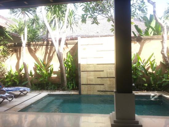Photo0 Jpg Picture Of Ahimsa Beach Resort Jimbaran Tripadvisor