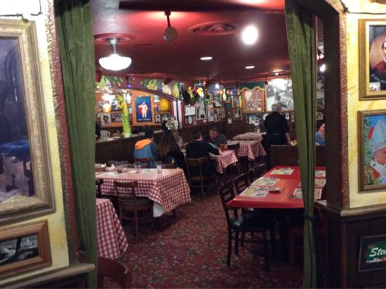Picture Of Buca Di Beppo Honolulu TripAdvisor