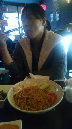 Tani Sushi & Asian Grill