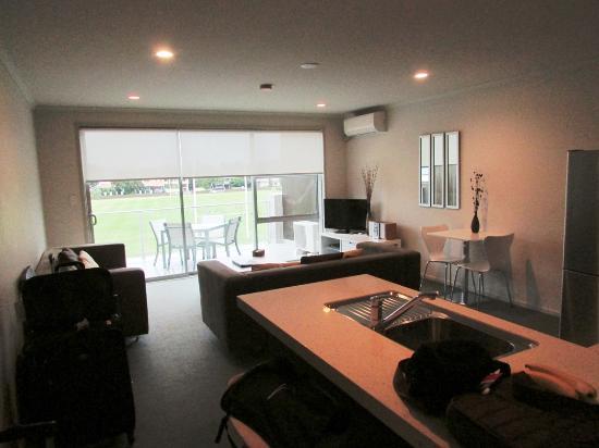 Interior - Marina Park Apartments Photo