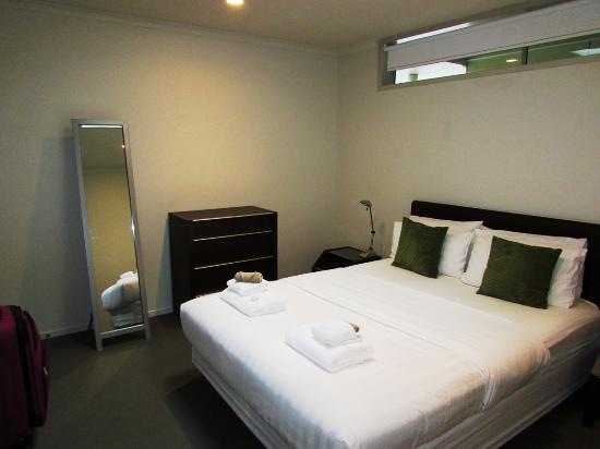 Marina Park Apartments Photo