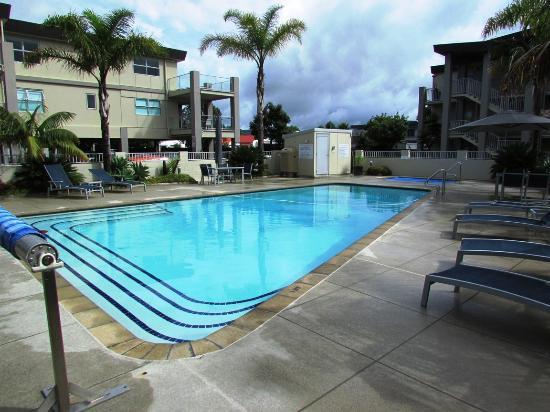 Pool - Marina Park Apartments Photo