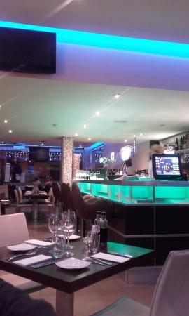Bellagio restaurant, Terenure