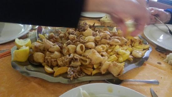 Restaurante Salome