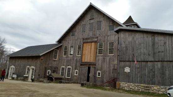 Thorncrest Farm and Milk House Chocolate