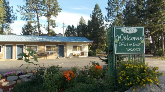 Loon Lake Motel : Such an awesome privately owned motel that will fit all your needs.