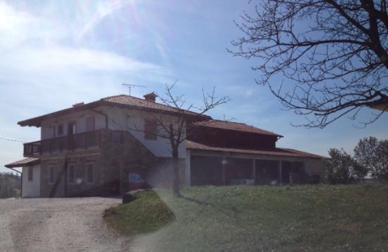 Ristorante dell'Agriturismo Borgo dei Sapori